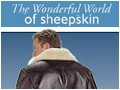 The Wonderful World of Sheepskin, Detroit - logo